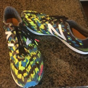 New Balance Track Sneakers